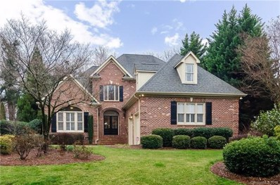 1216 Wyndcrofte Place, Charlotte, NC 28209 - MLS#: 3365142