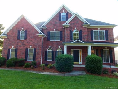 6418 Riverside Oaks Drive, Huntersville, NC 28078 - MLS#: 3365257