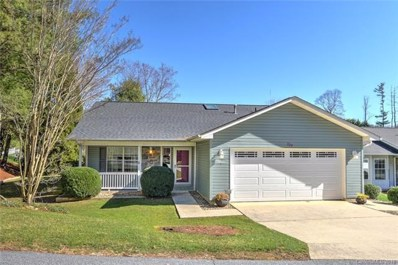 707 W Saint Johns Way, Hendersonville, NC 28791 - MLS#: 3365279
