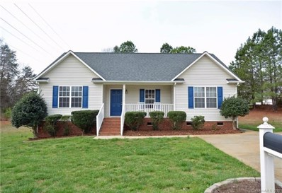 368 Masters Drive, Rock Hill, SC 29732 - MLS#: 3365410