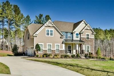 119 Streamwood Road UNIT 1, Troutman, NC 28166 - MLS#: 3365452