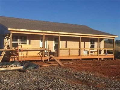 245 Tipton Hill Road, Leicester, NC 28748 - MLS#: 3365551