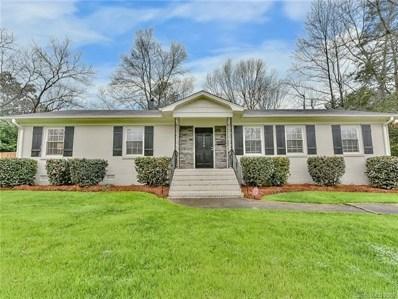 4408 Emory Lane, Charlotte, NC 28211 - MLS#: 3365656