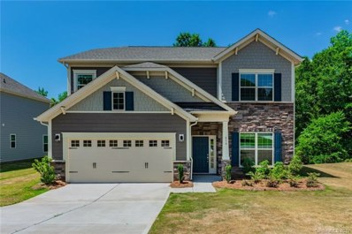 616 Sugarberry Court UNIT 5, Fort Mill, SC 29715 - MLS#: 3365675