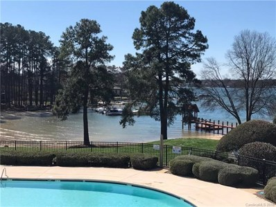 17919 Kings Point Drive UNIT K, Cornelius, NC 28031 - MLS#: 3365792
