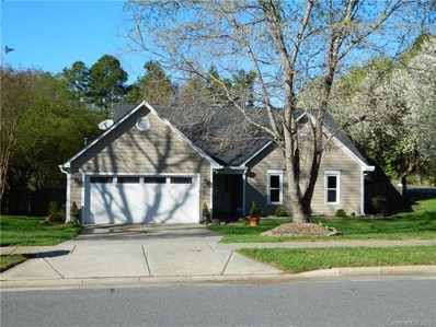 4541 Hounds Run Drive, Matthews, NC 28105 - MLS#: 3365929