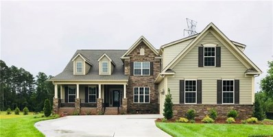 1217 Rosecliff Drive UNIT 21, Marvin, NC 28173 - MLS#: 3366000