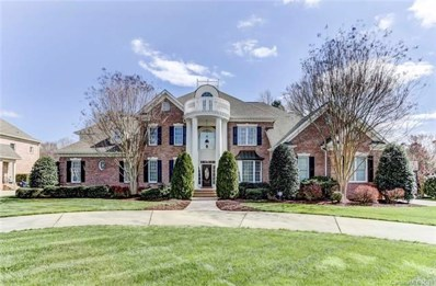 1511 Churchill Downs Drive, Waxhaw, NC 28173 - MLS#: 3366030