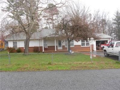 2114 Woodcrest Drive, Lenoir, NC 28645 - MLS#: 3366355
