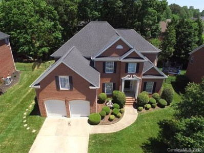 17015 Winged Oak Way, Davidson, NC 28036 - MLS#: 3366369