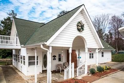 70 Shoreline Drive, Taylorsville, NC 28681 - MLS#: 3366629