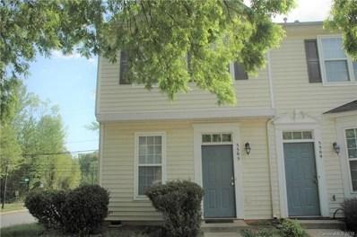 5505 Seths Drive, Charlotte, NC 28269 - MLS#: 3366631
