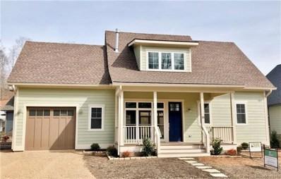 15 Verde Drive UNIT Lot V-55, Asheville, NC 28806 - MLS#: 3366644