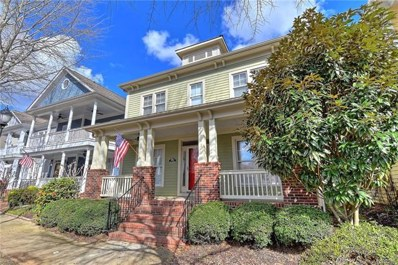 12743 James Blakeney Avenue, Charlotte, NC 28277 - MLS#: 3366709