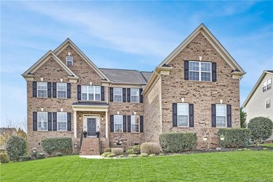 1009 Woodkirk Lane, Matthews, NC 28104 - MLS#: 3366820
