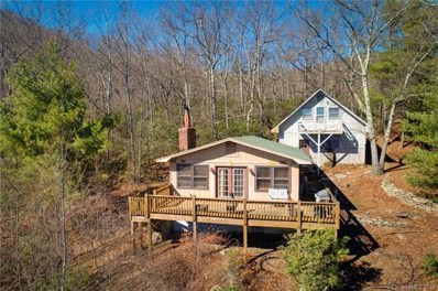 849 Pine Ridge Road, Hendersonville, NC 28792 - MLS#: 3366967