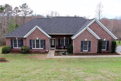 1460 Brookstone Drive UNIT 60, Hickory, NC 28602 - MLS#: 3366992