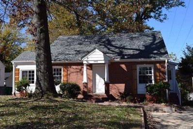 1902 Wood Dale Terrace, Charlotte, NC 28203 - MLS#: 3367121