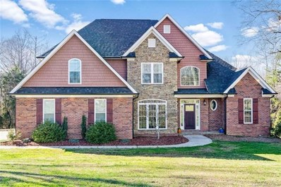 10033 Arlington Church Road, Mint Hill, NC 28227 - MLS#: 3367165