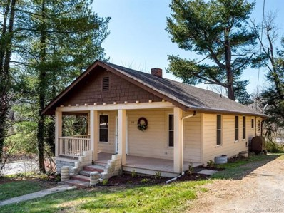10 Craig Circle, Asheville, NC 28805 - MLS#: 3367223