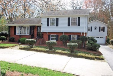 7013 Old Forge Drive UNIT 28, Charlotte, NC 28226 - MLS#: 3367321