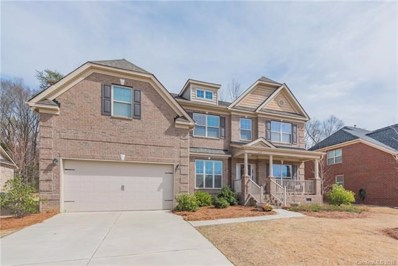 619 Sugarberry Court, Fort Mill, SC 29715 - MLS#: 3367387