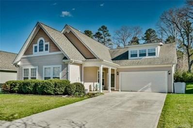 15002 Colonial Park Drive, Huntersville, NC 28078 - MLS#: 3367599