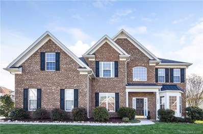 10604 Camden Meadow Drive UNIT 68, Charlotte, NC 28273 - MLS#: 3367644