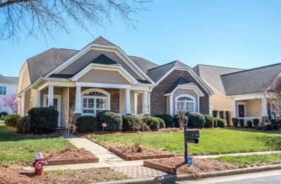 5001 Filly Drive, Indian Trail, NC 28079 - MLS#: 3367661