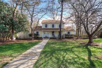 734 Mattingwood Drive, Charlotte, NC 28270 - MLS#: 3367664