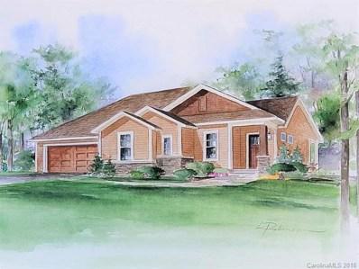47 Verde Drive UNIT Lot V-43, Asheville, NC 28806 - MLS#: 3367870