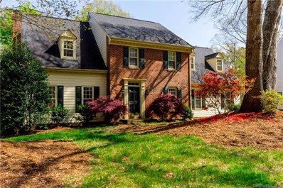 2632 Oxborough Drive, Matthews, NC 28105 - MLS#: 3367998