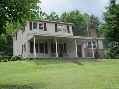 805 Rackley Place, Hendersonville, NC 28739 - MLS#: 3368080