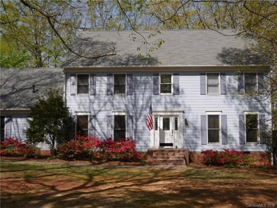 9601 Willowglen Trail UNIT 76, Charlotte, NC 28215 - MLS#: 3368257