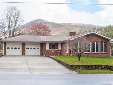 100 Chapel Road, Black Mountain, NC 28711 - MLS#: 3368306