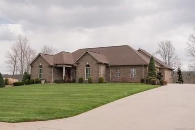 1623 Skyland Drive, Wilkesboro, NC 28697 - MLS#: 3368345