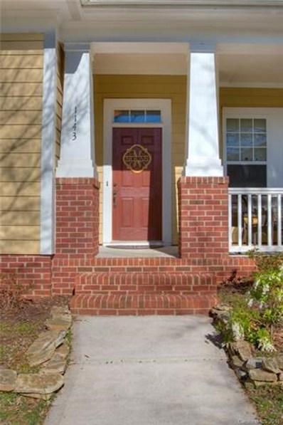 1143 Assembly Street, Belmont, NC 28012 - MLS#: 3368435