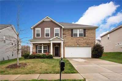 6721 Barefoot Forest Drive UNIT 32, Charlotte, NC 28269 - MLS#: 3368441