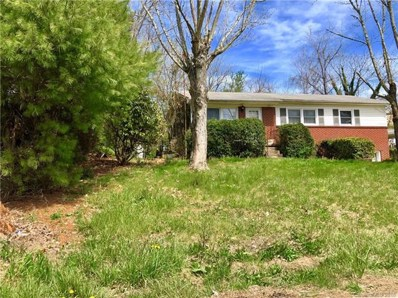 159 Old County Home Road, Asheville, NC 28806 - MLS#: 3368565