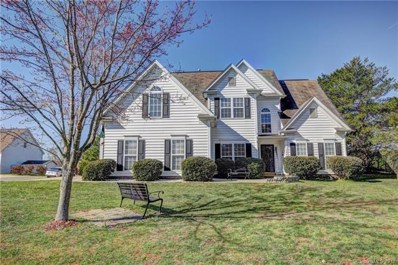 108 Painted Bunting Drive, Troutman, NC 28166 - MLS#: 3368579