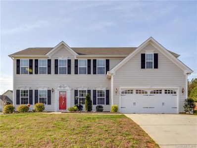 3641 English Garden Drive, Gastonia, NC 28056 - MLS#: 3368701