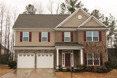 4816 Pepper Drive, Harrisburg, NC 28075 - MLS#: 3368734