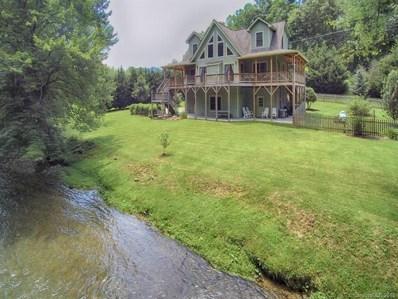 79 Rapid Waters Way, Waynesville, NC 28785 - MLS#: 3368768