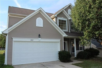 1005 Tiger Eye Avenue, Indian Trail, NC 28079 - MLS#: 3368780
