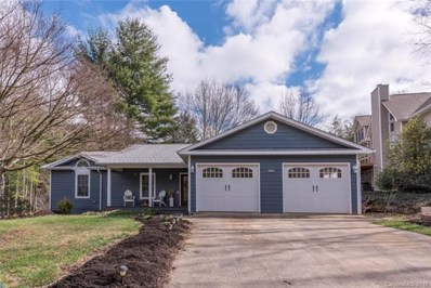 45 Forest Lake Drive, Asheville, NC 28803 - MLS#: 3368804