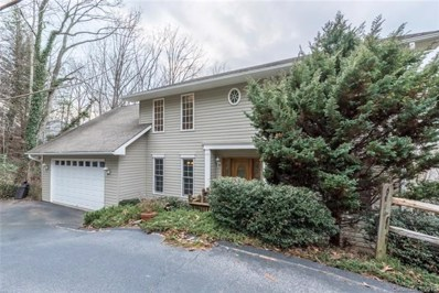 16 Skyview Court, Asheville, NC 28803 - MLS#: 3368836