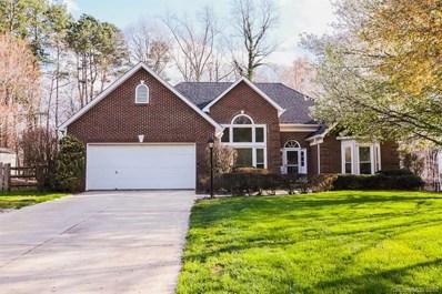 1813 Cloudburst Drive, Matthews, NC 28105 - MLS#: 3368843