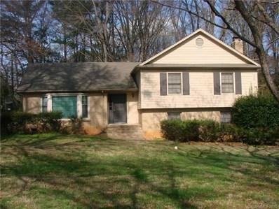6001 Jester Lane, Charlotte, NC 28211 - MLS#: 3368974