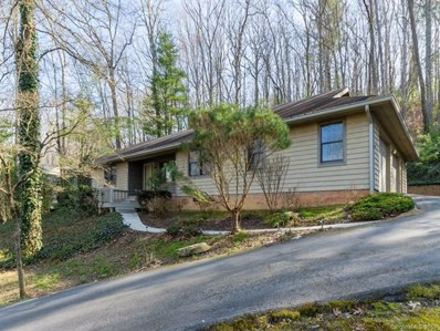 157 Rugby Hollow Drive, Hendersonville, NC 28791 - MLS#: 3369009
