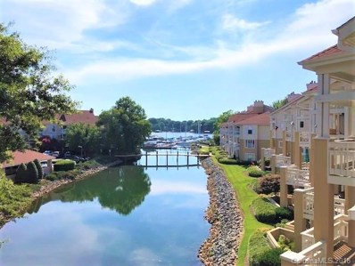 18009 Kings Point Drive UNIT R, Cornelius, NC 28031 - MLS#: 3369022